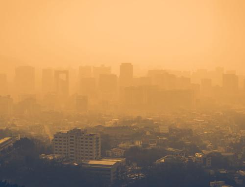 Feinstaub, NOX, CO2 – was ist eigentlich der Unterschied?